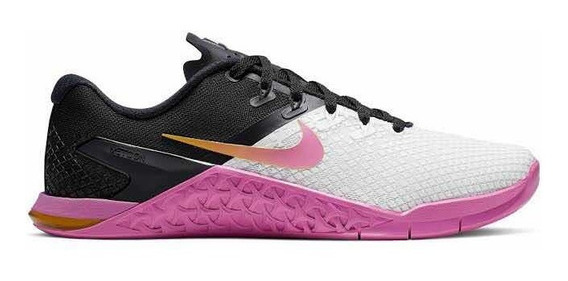 Tênis Metcon Nike 4 Feminino T 35