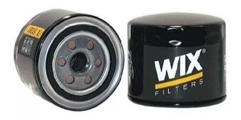 Filtro De Aceite Wix 51380 Tata/ Renault / Peugeot/jeep Gs
