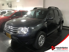 Renault Duster Expression 2.0 4x2 Gasolina