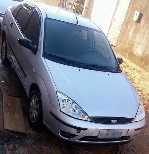 Imagem 1 de 4 de Ford Focus Sedan 2008 1.6 Glx Flex 4p