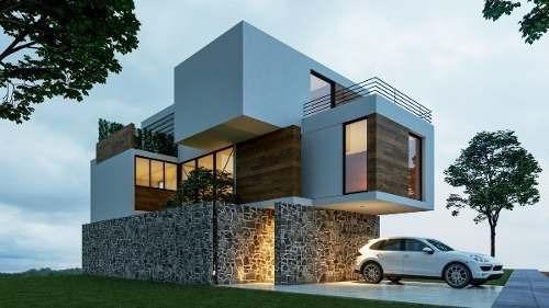 Hermosa Residencia En Cañadas Del Arroyo, 3 Recámaras, Roof Garden, Gran Diseño