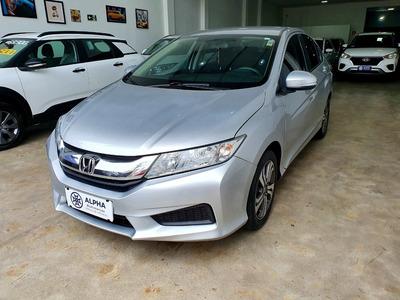 Honda City 1.5 Automático 2015
