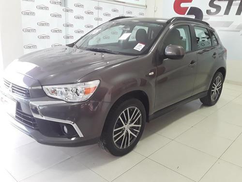 Mitsubishi Asx 2.0 16v 4x2 Aut. Gasolina