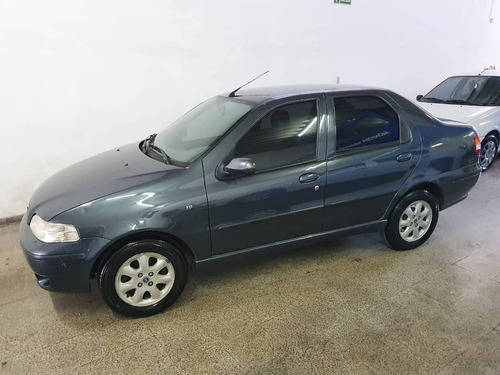 Fiat Siena Mod 2004 1.7 Td Full Full Impecable