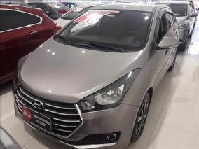 Hyundai Hb20s 1.6 5 Anos 16v Flex 4p Automatico