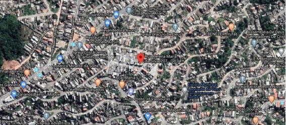 Rua Helena Maria Da Silva, Qd 04 Jardim Vassouras, Francisco Morato - 526254