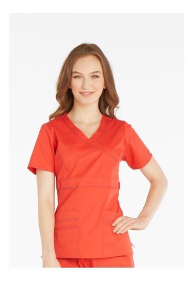 Uniforme Camisa Doctora/enfermera Dama Dickies Original T- M