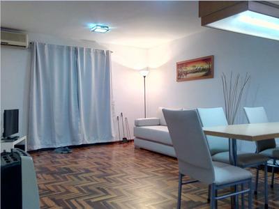 Departamentos En Alquiler Temporario - Paraná 500 Nueva Cord