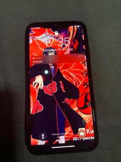 iPhone Xr 64 Preto Nacional Notafiscal Garantia Até 25/04/20