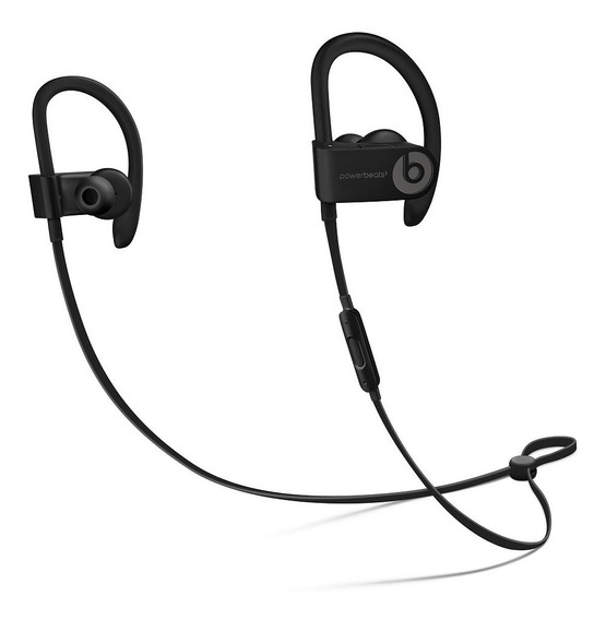 Fone Apple Powerbeats 3 Wireless Original - Reembalado