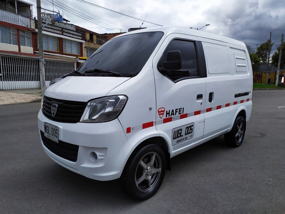Hafei Minyi Cargo 1050