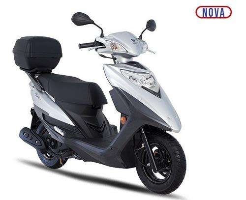 Scooter Lindy 125 I Suzuki Burgman 125 - Zero Km  Ano 2022