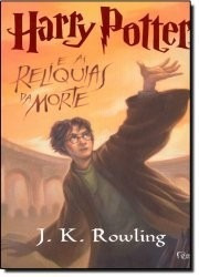 Harry Potter E As Relíquias Da Morte - Volume 7