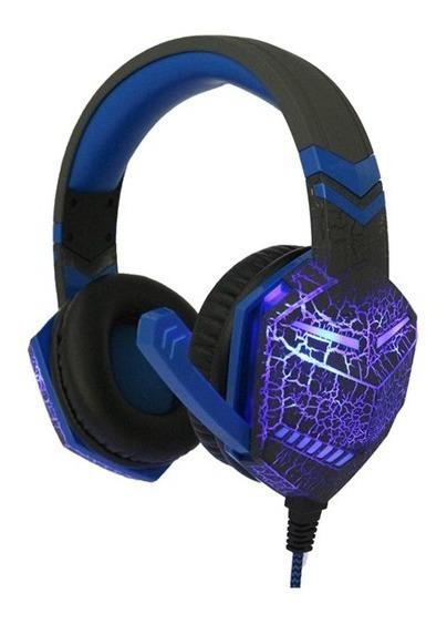 Head Phone Gamer Controle Volume Microfone Headset 15mw Feir