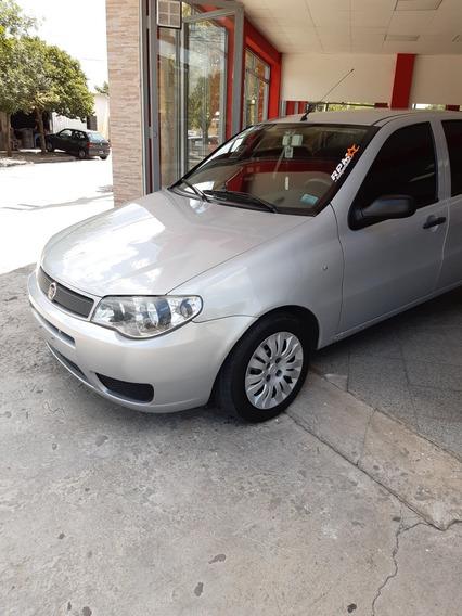 Fiat Palio 1.4 Fire 2010