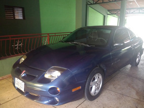 Chevrolet Sunfire Año 2002