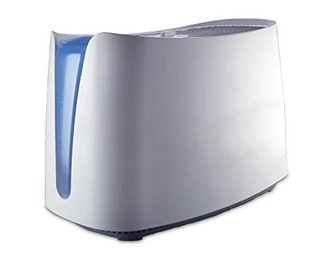 Honeywell Hcm350w Humidificador De Nebulizador Fresco Libre