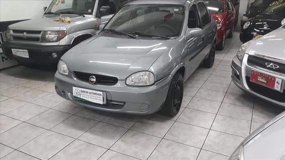 Chevrolet Classic 1.0 2003