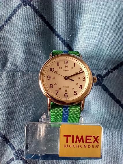 Relógio Timex Feminino Original N:2