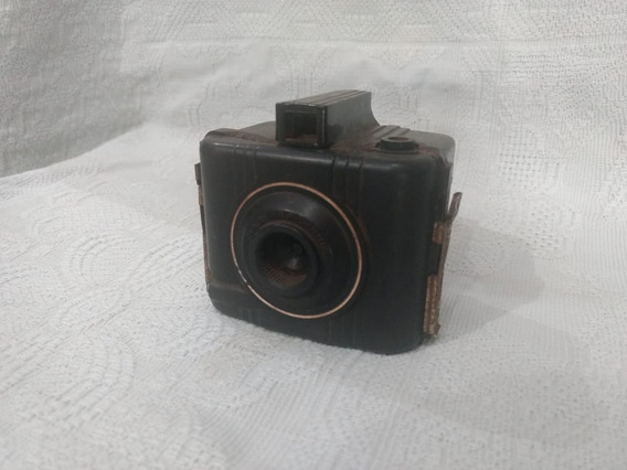 Câmera Fotográfica Eastman Kodak Baby Brownie Special