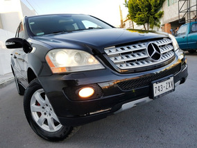 Mercedes Benz Ml 350 2006 Clase M Sport Posible Cambio