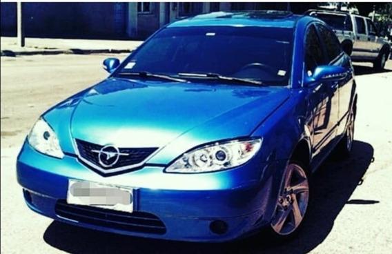 Vendo Haima 3 Hatchback Año 2012 A Uss 6900