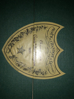 Don Perignon Cuvee Vintage 1993 Caja Sellada Nuevo