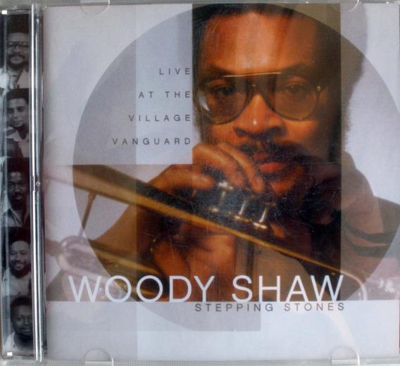 Woody Shaw - Stepping Stones - At Village Vanguard - Cdpromo
