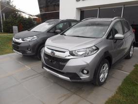 Honda Wr-v Full Y Extrafull Entrega Hoy! Barriola