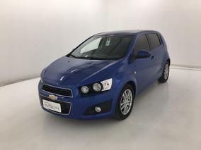 Chevrolet Sonic 1.6 Lt