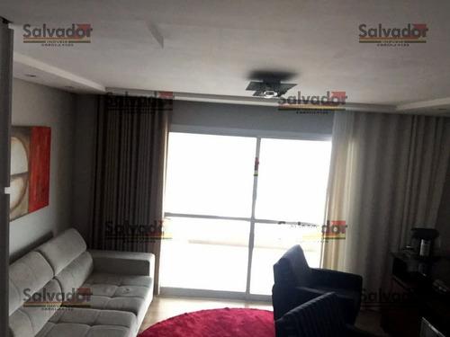 Apartamento Para Venda, 3 Dormitório(s) - 7006
