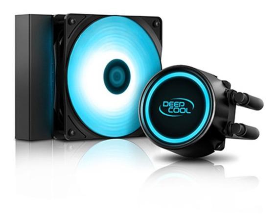Water Cooler Anti-leak Gammaxx L120t Azul Intel E Amd