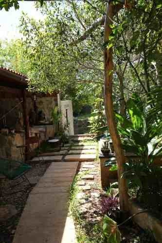 Magnifica Casa De Campo Rustica Rodeada De Reserva Ecologica
