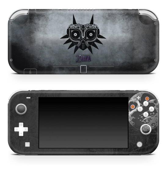 Skin Nintendo Switch Lite Adesivo Zelda: Majoras Mask