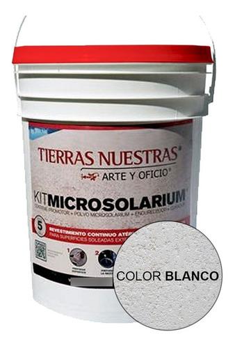 Imagen 1 de 10 de Revestimiento Atermico Borde Pileta Piscina Solados  Blanco