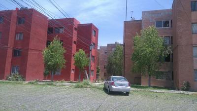 Rento Depto Queretaro Amueblado Fracc. Jardines De La Hda.