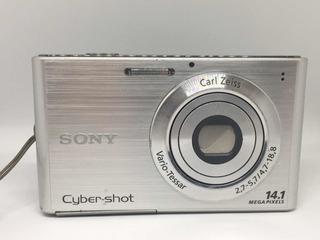 Cámara Sony Cyber-shot Dsc-w330