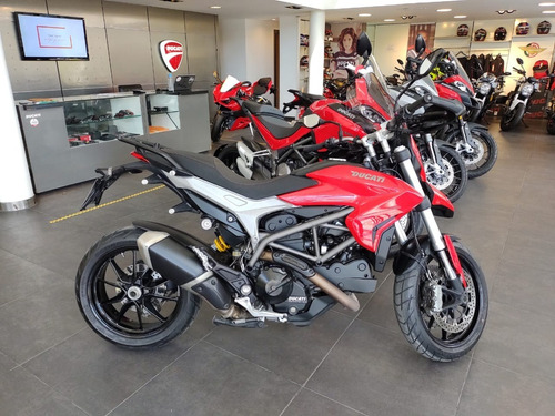 Ducati Hyperstrada Impecable!!!. San Isidro