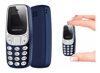 Teléfono Mini Nokia Bm10 Doble Sim Bt 15v Entrega Inmediata