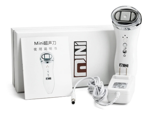 Mini Hifu Radiofrecuencia Portatil Ultrasonido Lifting