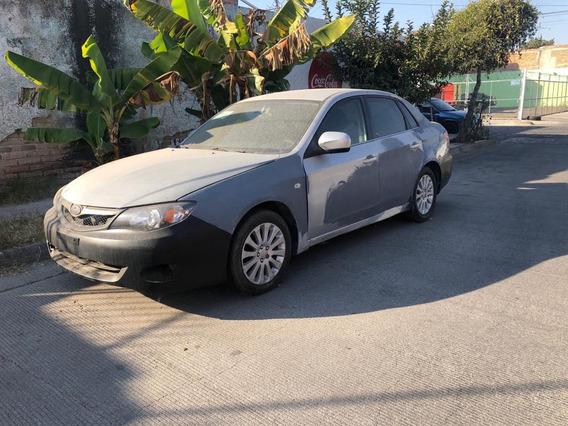 Partes Subaru Impreza Yonke Piezas Refacciones Autopartes