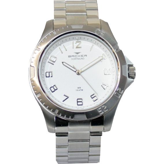 Relógio Backer - 6419153m Br