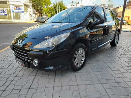 Peugeot 307 1.6 Xs 110cv Anticipo Y Cuotas