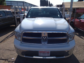 Dodge Ram 2500 5.7 Pickup Slt 4x2 Mt 2012