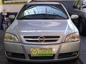 Chevrolet Astra 2.0 Mpfi Advant 8v 2007