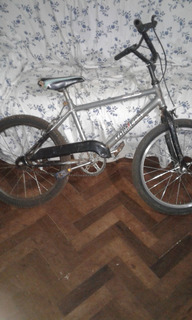 Bicicleta De Año 2010