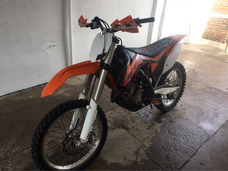 Ktm 350 Sxf 2014