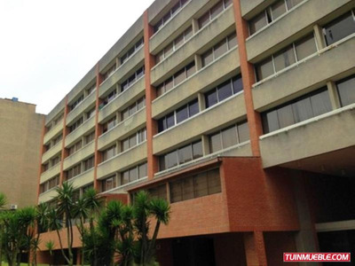 Apartamentos En Venta 16-6491 Los Samanes