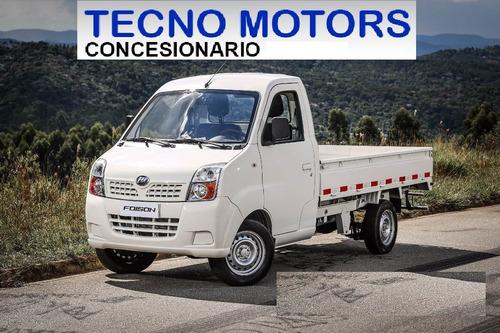Lifan Foison, Tecno Motors