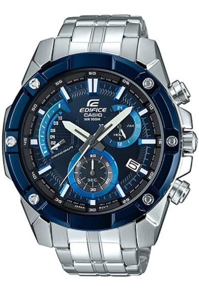 Reloj Casio Edifice Efr-559db-2av - 100% Nuevo Y Original